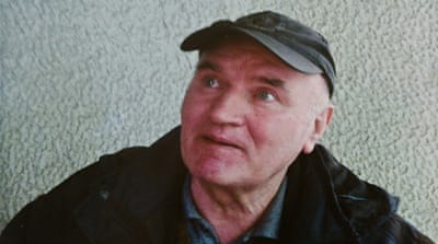 Ratko Mladic loses extradition appeal