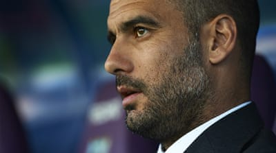 Guardiola undecided on Barca future