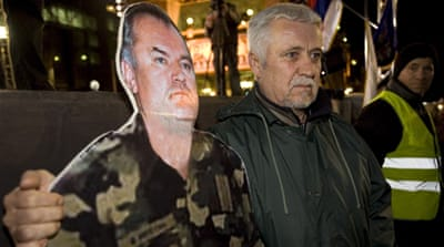 Does Mladic's arrest open a door to the EU?