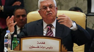 Arab League seeks UN recognition of Palestine