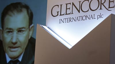 Glencore: Taking over the world?