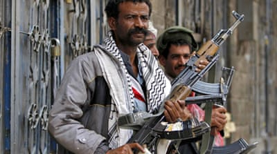 Yemen opposition 'willing to tackle al-Qaeda'