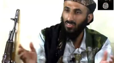 'Al-Qaeda fighters seize Yemeni city'