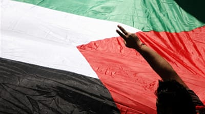 What does Palestinian unity deal mean?