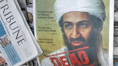 Empire special: Beyond bin Laden