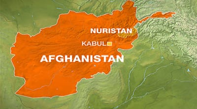 Afghan forces kill foreign fighters