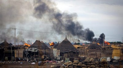 US group says Sudan army committed war crimes