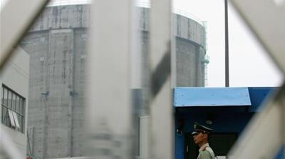 Squaring Asia's nuclear triangle