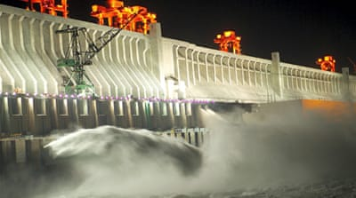 Three Gorges Dam: drought maker or breaker?