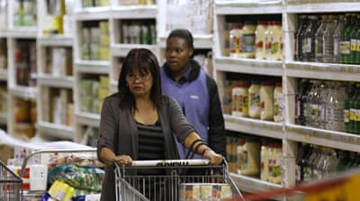 South Africa approves Walmart deal