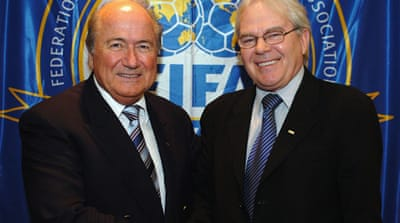 Ethics member says FIFA needs 'deep' reform