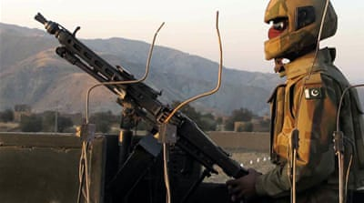 Pakistani Taliban 'commander killed'