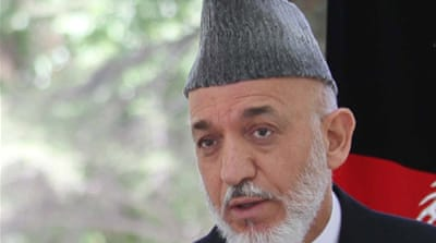 Karzai bans NATO strikes on Afghan homes