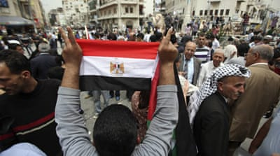 Egypt's new diplomacy worries Washington