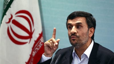 Ahmadinejad row with Khamenei intensifies