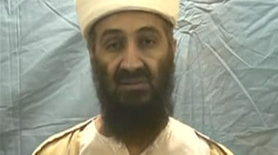 Bin Laden files 'show role' in al-Qaeda plots