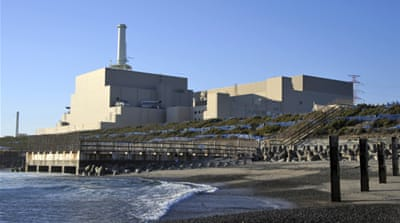 Japan to shut second nuclear plant