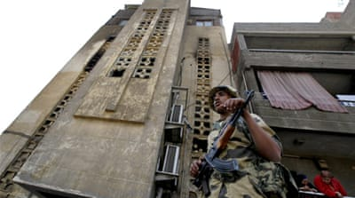 Cairo tense after religious clashes