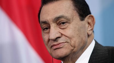Mubarak and sons to stand trial in August