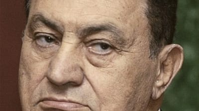 Mubarak trial viewed as symbolic test