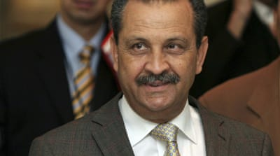 Libyan oil minister confirms defection