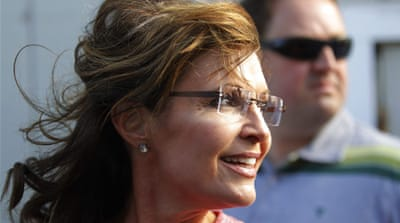 Alaska releases Sarah Palin's official emails