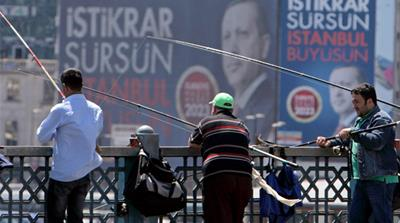 Does Turkey need a new constitution?