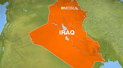 Deaths in Iraq attacks