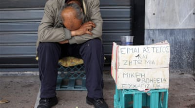 Will Greece make it through its economic woe?