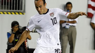 Donovan laments American complacency