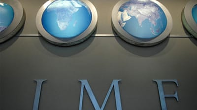 'Sophisticated cyber attack' targets IMF