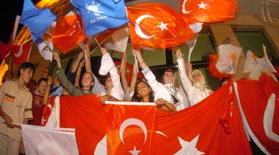 A triumph for Turkish democracy