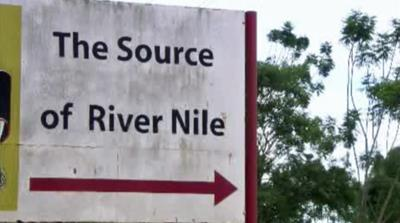 Mwambutsya Ndebesse: The source of the Nile