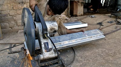 Is child labour the lesser of two evils?