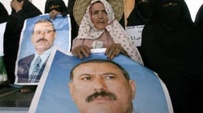 Yemen's Saleh to 'appear on TV'