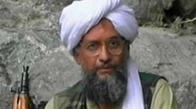 Al-Zawahiri named head of al-Qaeda
