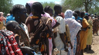 Clashes reported in Sudan's Abyei region