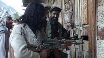 UN delinks al-Qaeda-Taliban sanctions