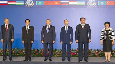 Beijing and Moscow beyond the SCO summit