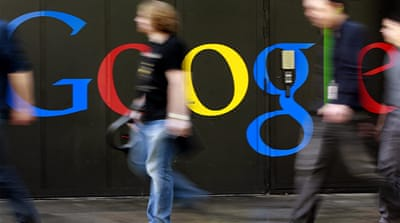 US probes Google over foul play claims