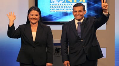WikiLeaks cables: The great equaliser in Peru