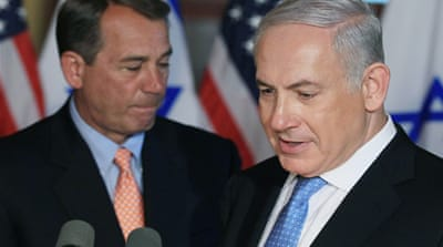 How Israel's lobby chills Middle East debate