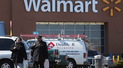 Walmart wins US sex-bias case