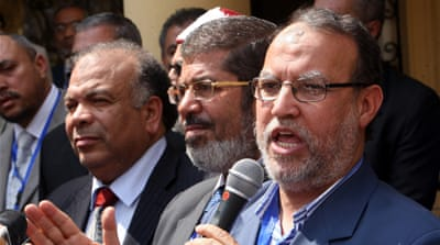 The Stream: Egypt's Muslim Brotherhood