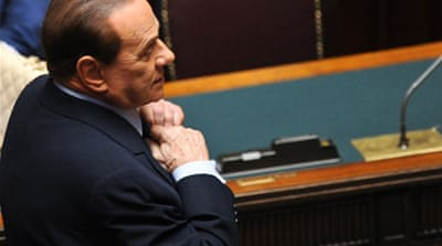 Berlusconi company ordered to pay out $797m