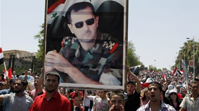 Assad orders new Syrian amnesty