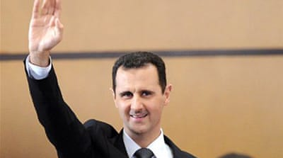 Is Bashar al-Assad running out of options?