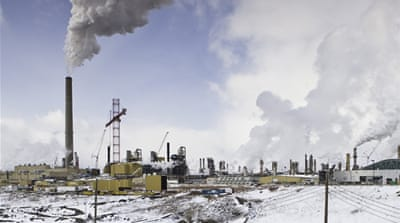 Canada's oil sands get 'ethical' rebrand