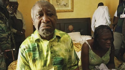 Gbagbo supporters detained 'without charge'