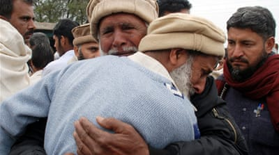 A community under siege in tribal Pakistan